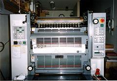 オフセット印刷機-1